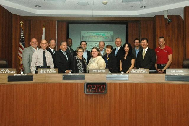 photo of broward county planning council